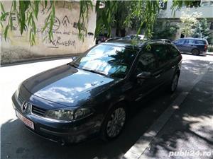Renault Laguna - imagine 3