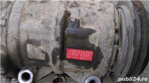 Turbina nissan navara D22 an 2004 - imagine 7