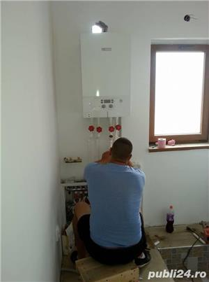 Instalatori Galati-Sc.Instal Profi Srl. - imagine 5