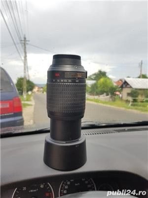 Nikon d7100+garantie+obiectiv 55-200 - imagine 8