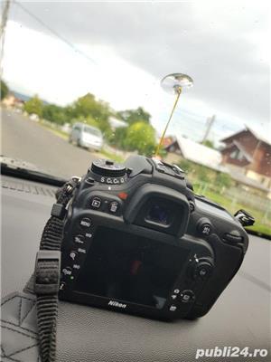 Nikon d7100+garantie+obiectiv 55-200 - imagine 9