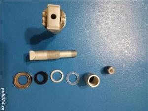 Valva (+ ventil ) pentru senzor presiune roti roata janta -(G) - imagine 7