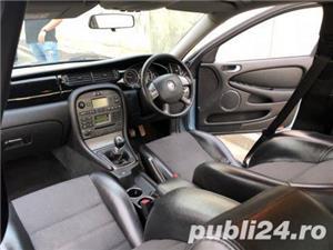 Jaguar X-Type - imagine 4