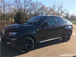 BMW ActiveHybrid X6 - imagine 2