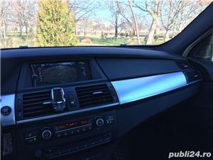 BMW ActiveHybrid X6 - imagine 9