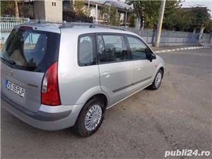Mazda premacy - imagine 2