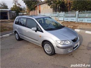 Mazda premacy - imagine 1