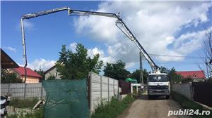 inchiriere pompa beton - imagine 6