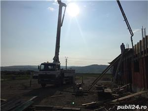 inchiriere pompa beton - imagine 7