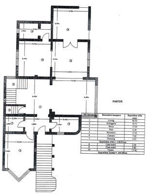 (114) Vila langa Pitesti - imagine 8