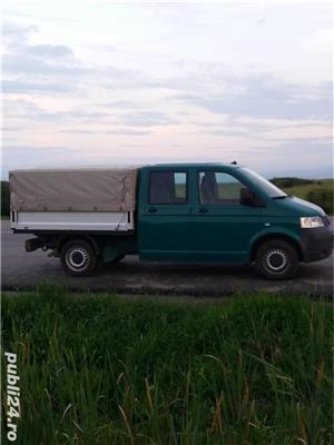 Vw Transporter - imagine 1