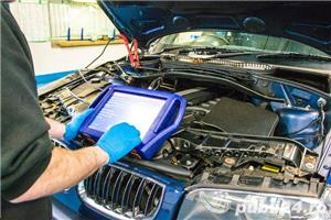 Diagnoza auto Volvo Mercedes Smart BMW si deplasare la cerere - imagine 3