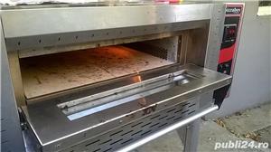 Vând cuptor pizza gaz  - imagine 2