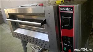 Vând cuptor pizza gaz  - imagine 1