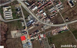 Inchiriez teren intre 500 mp si 2700 mp , langa centura Oradea ( nufarul ) - imagine 2
