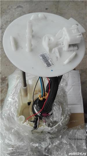 Pompa motorina bosch - imagine 3