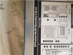 hp proliant ml 350 g5 - imagine 2