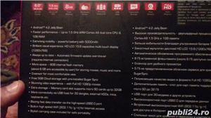 Tableta prestigio 8 inch hd - imagine 1