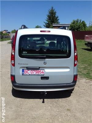 Renault Kangoo - imagine 8