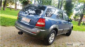 Kia Sorento - imagine 4
