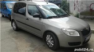 Skoda Roomster - imagine 5