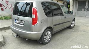 Skoda Roomster - imagine 4