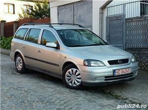 Opel Astra 1.7 DTi 2004 - imagine 3