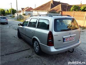 Opel Astra 1.7 DTi 2004 - imagine 5