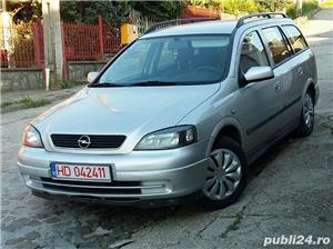 Opel Astra 1.7 DTi 2004 - imagine 2