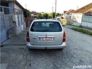 Opel Astra 1.7 DTi 2004 - imagine 6
