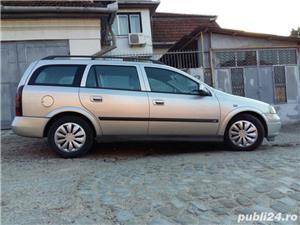 Opel Astra 1.7 DTi 2004 - imagine 1