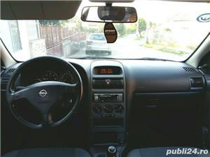 Opel Astra 1.7 DTi 2004 - imagine 7