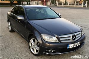 Mercedes-benz C 220 - imagine 3