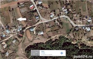 Casa si terenuri - imagine 1
