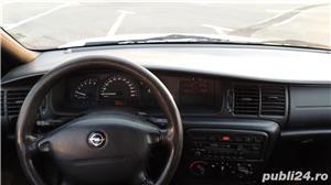 Opel Vectra  - imagine 3