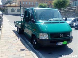 Vw lt platforma auto - imagine 1