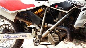 Motor BMW G450X enduro, cross ( KTM, Yamaha, Husqvarna ) - imagine 8