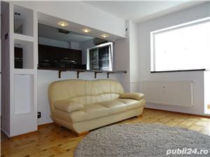 Inchiriez apartament 2 camere Bucuresti sector 1 str. Turda - imagine 1