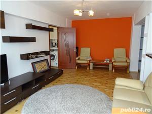 Inchiriez apartament 2 camere Bucuresti sector 1 str. Turda - imagine 2