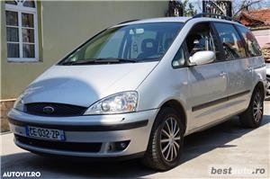 Ford Galaxy - imagine 3
