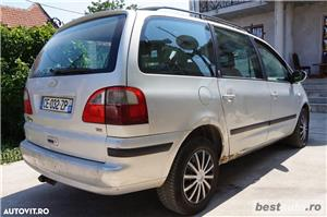 Ford Galaxy - imagine 5