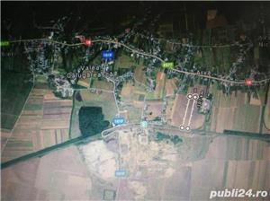 Teren Valea Calugareasca Prahova Ploiesti Investiție - imagine 1