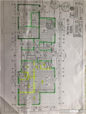 P+2E 6 APARTAMENTE-1000 E/MP-CF Timisoara - imagine 5