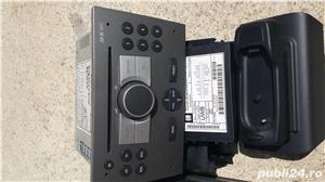 Sistem Cd 30 mp3 Gid si modul telefon uhp2 - imagine 7