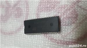 Circuit Integrat ST63T87B1UP  - imagine 1