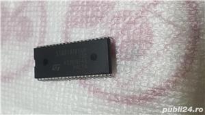 Circuit Integrat ST63T87B1UP  - imagine 2