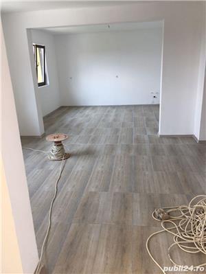 Casa Budesti constructie 2018  - imagine 2
