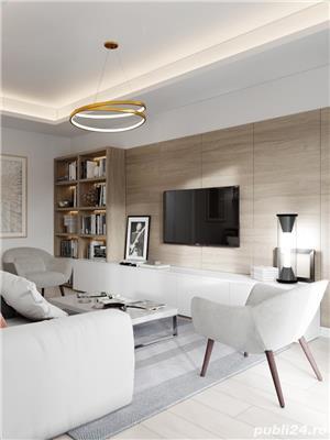 Apartament 2 camere, model open space, HIMSON, Metalurgie - imagine 3