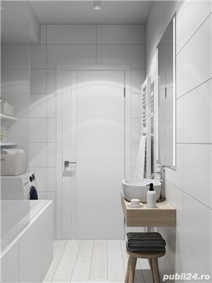 Apartament 2 camere 45mp 45000 euro Tatarasi Metalurgie  Se accepta si plata cu sistem rate  - imagine 5