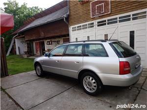 Audi A4 , 2.5tdi - imagine 8